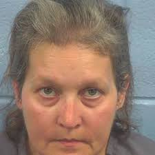 STEPHENS, WENDY CARROLL Record Of Arrest In Etowah County AL 776759