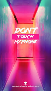 Big collection of don't touch my phone wallpapers for girls for phone and tablet. Don T Touch My Phone Girly Wallpapers Dont Touch My Phone