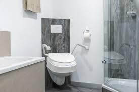 Bathroom Commode Accessories