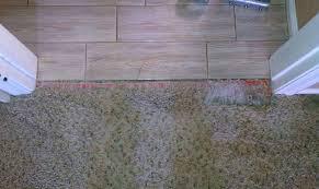 carpet to vinyl transition strip image of tile strips plank flooring t