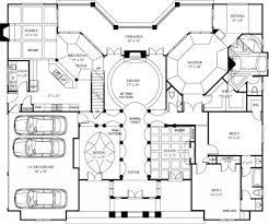 luxury floor plan home amusing modern mansion house plans 6 floorns for mansions 1024 856