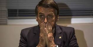 Resultado de imagem para Imagens de Bolsonaro acusado
