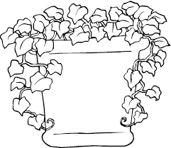 Small Picture Plant Coloring Pages nywestierescuecom