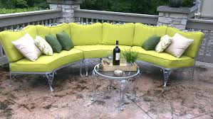 l shaped outdoor sofa l shaped patio furniture cushions how to make for curved set bench l shaped outdoor sofa sofas u shaped outdoor furniture