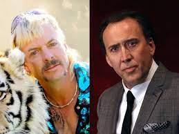 Tiger King: Nicolas Cage wird für ...