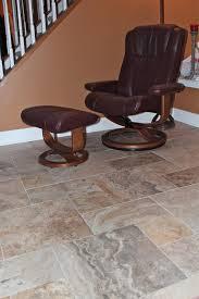 Living Room Tile Floor Living Room New Jersey Custom Tile