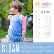 Lularoe Classic Shirt Size Chart Coolmine Community School