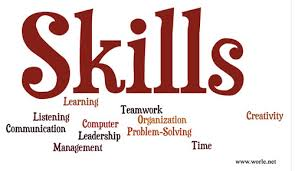 Skills For Employment Skills Earlston High School My Future