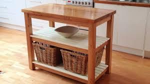 diy kitchen island. Simple DIY Kitchen Island Ideas Diy