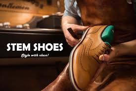 Stem Shoes UK: UK's Best Imported Footwear