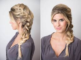 Type Of Hair Style 17 braided hairstyles with gifs how to do every type of braid 8160 by wearticles.com