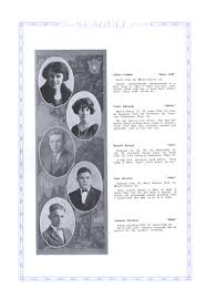 The Seagull, Yearbook of Port Arthur High School, 1925 - Page 40 - The  Portal to Texas History