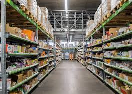 Digital tax, Click & Collect in Bavaria, Coop and Farmy, online quota in  GB, branch dying in New York, Amazon, Whatsapp-Cart, Asendia, delivery  robot - World Today News