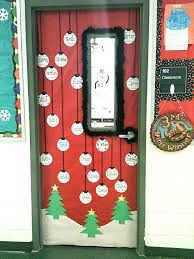 christmas office door decorating. Diy Christmas Door Decorations Classroom Decoration Projects For Teachers Big Ideas Office Decorating