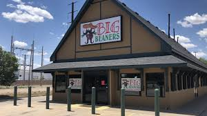 At least where i live, theres new coffee shop called beaners coffee. Owner Of Big Beaners Restaurant Responds To Concerns Raised By Amarillo Naacp Lulac