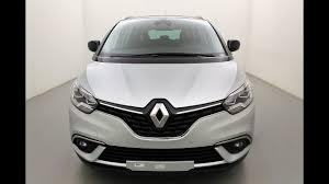 Renault Grand Scenic Limited Deluxe Tce 140 7pl Te Koop Aan De