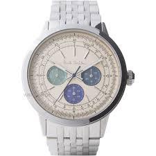 "men s paul smith precision watch p10004 watch shop comâ""¢ mens paul smith precision watch p10004"