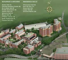 simmons college campus map. bicton college map | maps pinterest illustrations, design and simmons campus