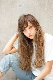 愛され モテ髪 ストリート ウェットヘアof Hair Kazutaka Tanaka 51529