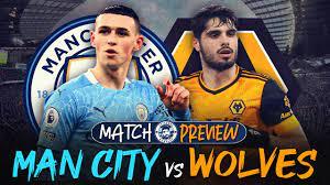Pep's selection dilemma! Can City make it 21? | MAN CITY vs WOLVES