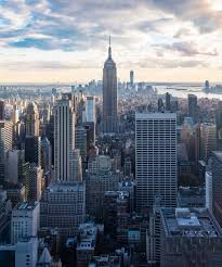 quitting job moving to new york personal essay