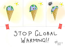 stop global warming by pandanyasar on  stop global warming by pandanyasar