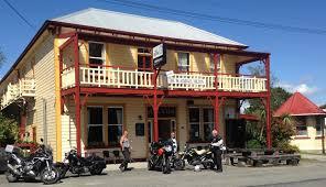 Blackball Hilton - Boyd Motorcycles