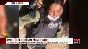 FULYA ÖZTÜRK TERÖRİST MAĞARASINDA BAYILDI! - YouTube