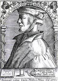 heinrich cornelius agrippa german magician occult writer  heinrich cornelius agrippa german magician occult writer theologian astrologer and alchemist