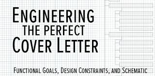 cover letter for engineering job engineering the perfect cover letter video engineerjobs magazine