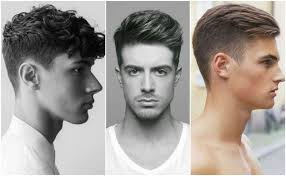 Types Of Hairstyle For Man a few hair terms you may need to know the idle man 5407 by stevesalt.us