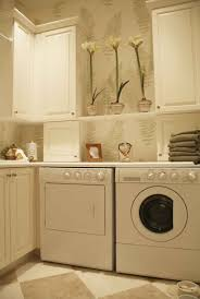 Laundry Decor Decorating Adorable Laundry Room Decor With Decorative Vase And