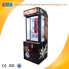 Game Vending Machine Beauteous Hot Selling Video Game Vending Machines Teris Machine High Value