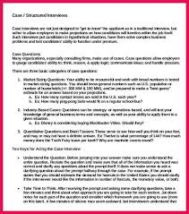 Case Study Basic steps  questions and answers   Sa  a Ra  enovi   MBA     triage consulting case study interview