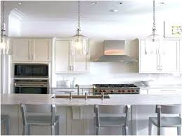 full size of light fixture height above kitchen island over table what size for crystal pendant