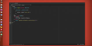 How to install Atom editor in Ubuntu – Codeforgeek