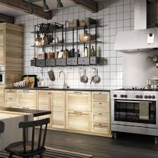 Ikea Cuisine Logiciel Cuisine Ikea Bois Et Blanc With Ikea Outil