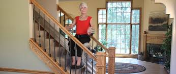 standing stair lift. Stair Lifts Standing Lift