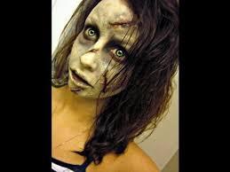 series 2016 linda blair regan from the exorcist makeup tutorial how to like