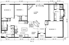 2500 square feet home plans awe inspiring 5 bungalow floor plans square feet foot house