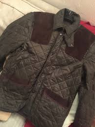 For Sale - 3 Jackets and moleskins (barbour/realtree/DPM ... & Unbranded Realtree softshell type jacket. Not sure if it's waterproof.  Medium (on the larger side). Used a couple of times on the ducks. No rips  or tears. Adamdwight.com