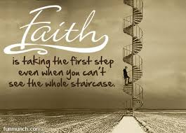 Faith Quotes From The Bible