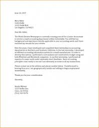 Unusual General Cover Letters Letter For Internship At Electric Jobs