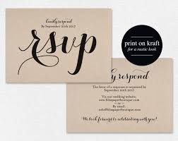wedding rsvp postcards templates rsvp postcard rsvp template wedding rsvp cards wedding rsvp
