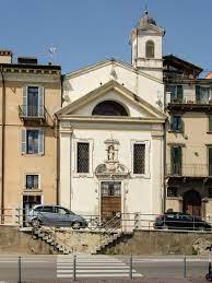 San Pietro Martire (Verona) – Wikipedia