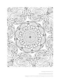 Relaxing coloring pages are a fun way for kids of all ages to develop creativity, focus, motor skills … Adult Coloring Book Relaxing Full Page Design Zen 15 Pages Etsy