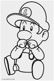 Baby Mario Coloring Pages Elegant Coloring Pages Baby Yoshi Best
