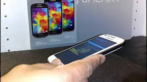 Hard Reset for Samsung Galaxy Prevail 2 ...