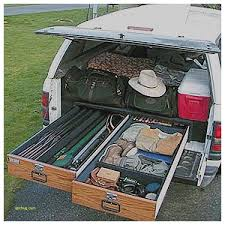 diy truck bed storage plans inspirational 25 best truck bed covers ideas on