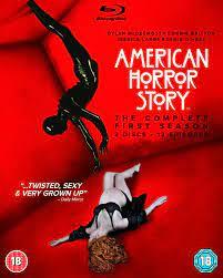 American Horror Story: Season 1 [Blu ...